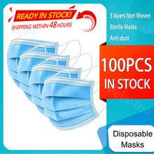 HOTSALE Mask Facemask-Mask Mascarillas <b>Anti</b>-<b>Fog 3</b>-<b>Layer</b> ...