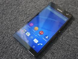 Sony Xperia C4: первые впечатления от обновленного ...