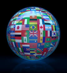 essay on globalization and development