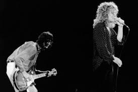 What <b>Robert Plant</b> Regretted About Led Zeppelin's 'Carouselambra'
