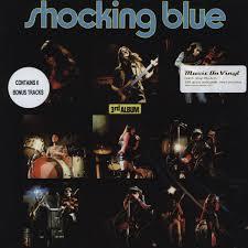 <b>Shocking Blue</b> - <b>3Rd</b> Album - Vinyl LP - 2010 - EU - Reissue | HHV