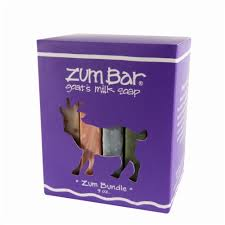 Zum Bar Goat Milk Soap Bundle, 9 oz - Ralphs