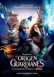El Origen de los Guardianes (2012) Online