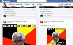 Aboriginal Memes Facebook Page - aboriginal memes facebook page ... via Relatably.com