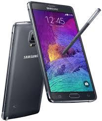 Обзор смартфона Samsung Galaxy Note 4: производительный ...