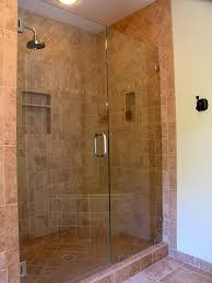 layouts walk shower ideas:  outstanding design of bathroom walk in shower ideas design with fair furniture layout