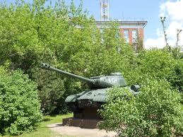 1-й танковый корпус — Википедия