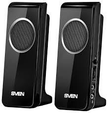 Купить <b>Sven 314 black</b> в Москве: цена <b>колонок</b> для компьютера ...