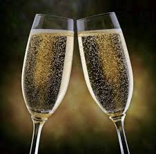 Image result for champagne glass