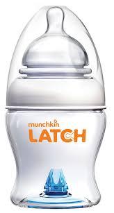 <b>Munchkin Latch Бутылочка</b> от 0 месяцев 120 мл