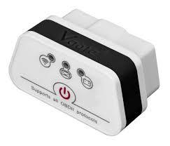<b>Автосканер Emitron ELM327 Bluetooth</b> - Чижик
