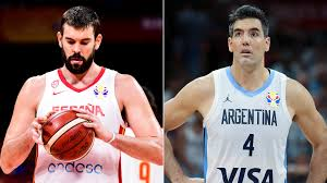 FIBA Basketball World Cup 2019: How to watch Spain vs. Argentina ...
