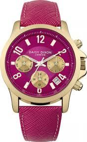<b>Наручные часы Daisy Dixon</b> (Дейзи Диксон) — купить на ...