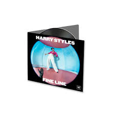 <b>Fine</b> Line CD | <b>Harry Styles</b> US