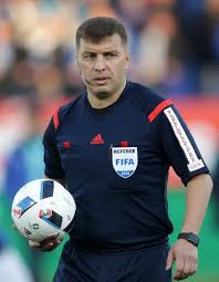 Mikhail Vilkov
