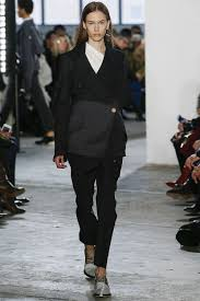 best of runways so far wunderfiend and lazaro hernandez proenza schouler is a brand that as per their site s bio is defined by its fusion of craftsmanship and attention to detail
