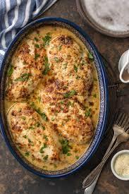 Easy Chicken Recipes to Make for Dinner - 72+ <b>Chicken Dinner</b> Ideas