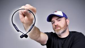Are <b>Bone Conduction</b> Headphones Right For You? - YouTube