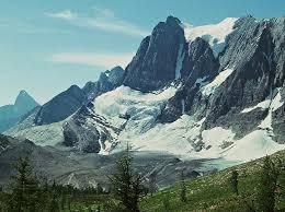 Tumbling Peak