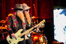 <b>ZZ Top</b> To Release <b>Cinco</b> No. 2: The Second <b>Five</b> LPs – Alternative ...