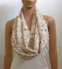 Scarves & Wraps <b>Fashion Scarves for</b> Women floral infinity scarf ...