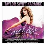 Speak Now: Taylor Swift Karaoke album by Taylor Swift