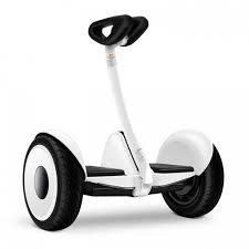 <b>Сегвей Ninebot Mini</b> Белый купить за 19900 руб.