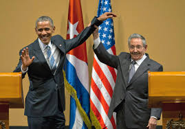 fidel castro to obama we don t need your present world news fidel castro to obama we don t need your present world news us news