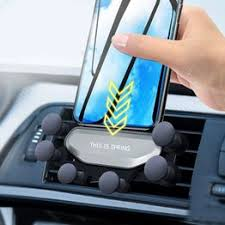 Universal Gravity Car phone Holder Car Air Vent Mount Car ... - Vova