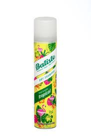 <b>Batiste</b> Dry <b>Shampoo Tropical</b> – купить по цене 541 рублей | <b>Сухой</b> ...