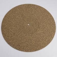 <b>Слипмат Tonar</b> 5974 <b>Cork Rubber</b> Mat - характеристики ...