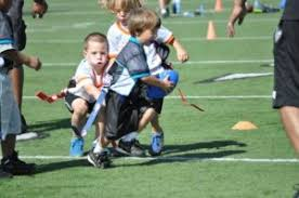 How To Coach 3-<b>4</b> Year Olds
