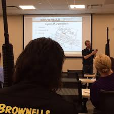 at brownells our employees re brownells office photo glassdoor at brownells our employees receive training in cpr and ar 15s brownells