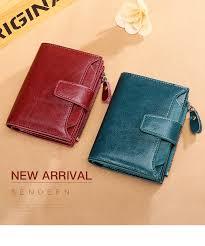<b>Fashion Women</b> Wallets Design <b>High Quality</b> Leather Wallet <b>Female</b> ...