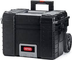 <b>Система хранения Keter 22</b>'' Keter GEAR MOBILE CART купить в ...