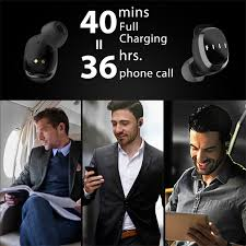<b>FIIL T1X TWS</b> Bluetooth 5.0 Waterproof Earbuds with Smart Touch ...