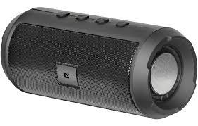 Акустика портативная <b>Defender Enjoy S500</b> Bluetooth, 6 Вт ...