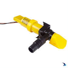 Whale - Supersub <b>Smart Electric</b> Bilge <b>Pump</b>