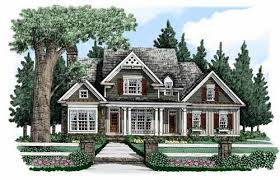 Southern Living House Plans   Cottage house plans    Southern Living House Plans For Narrow Lots