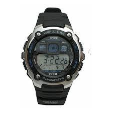 Стоит ли покупать Наручные <b>часы CASIO AE</b>-<b>2000W</b>-<b>1A</b> ...