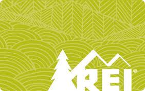 REI Gift Card | Kroger Gift Cards