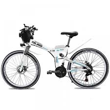 Foldable <b>Mx300</b> High <b>Smlro</b> Quality 26 Inch Ce Ebike Mountain Bike ...