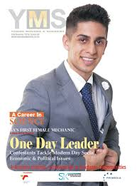 exciting career opportunities leadership latest issue