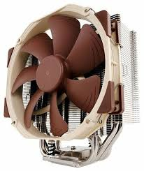 <b>Кулер</b> для процессора <b>Noctua NH</b>-<b>U14S</b> — купить по выгодной ...