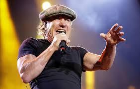 "Brian Johnson will ""absolutely"" tour again with <b>AC</b>/<b>DC</b>"
