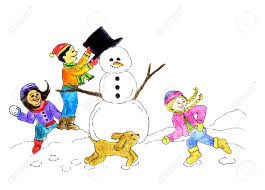Image result for KIDS WINTER FUN