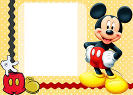 mickey mouse powerpoint templates background of cartoon disney gallery mickey mouse pictures printable image 10 of 10