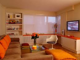 orange design ideas color palette and schemes for rooms in your home hgtv burnt orange living room furniture