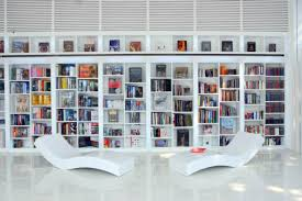 modular home library furniture awesome home library design
