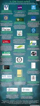 gmos is gm food safe